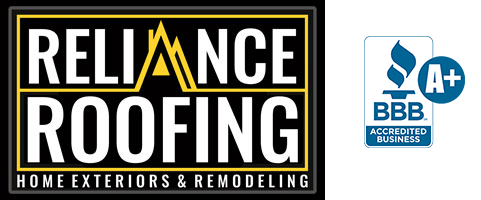 Reliance Roofing & Exteriors Logo